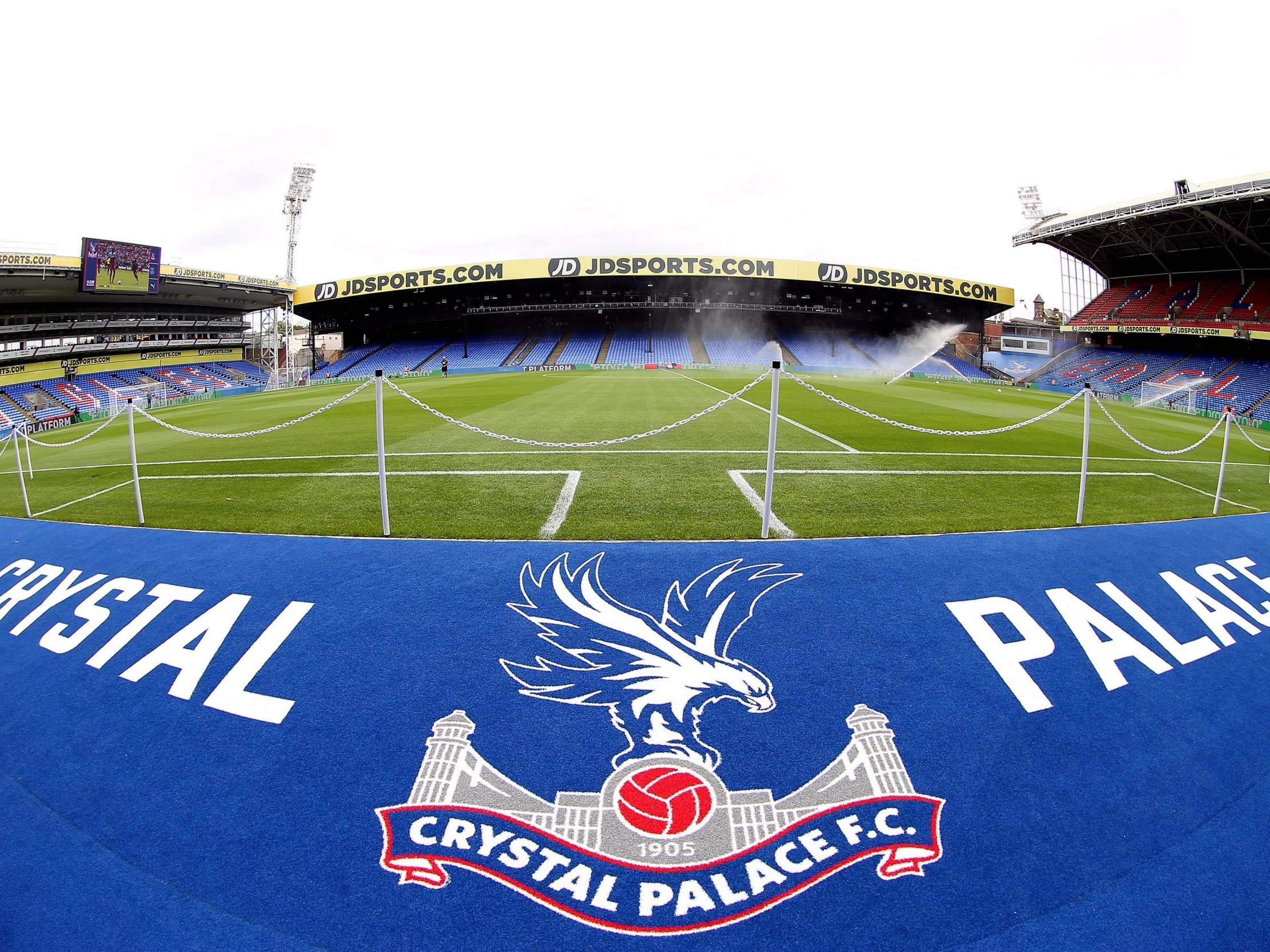 crystal palace vs everton - photo #18