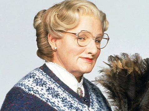 Robin Williams, five years on: Deleted scenes reveal Mrs Doubtfire was nearly too heartbreaking for families