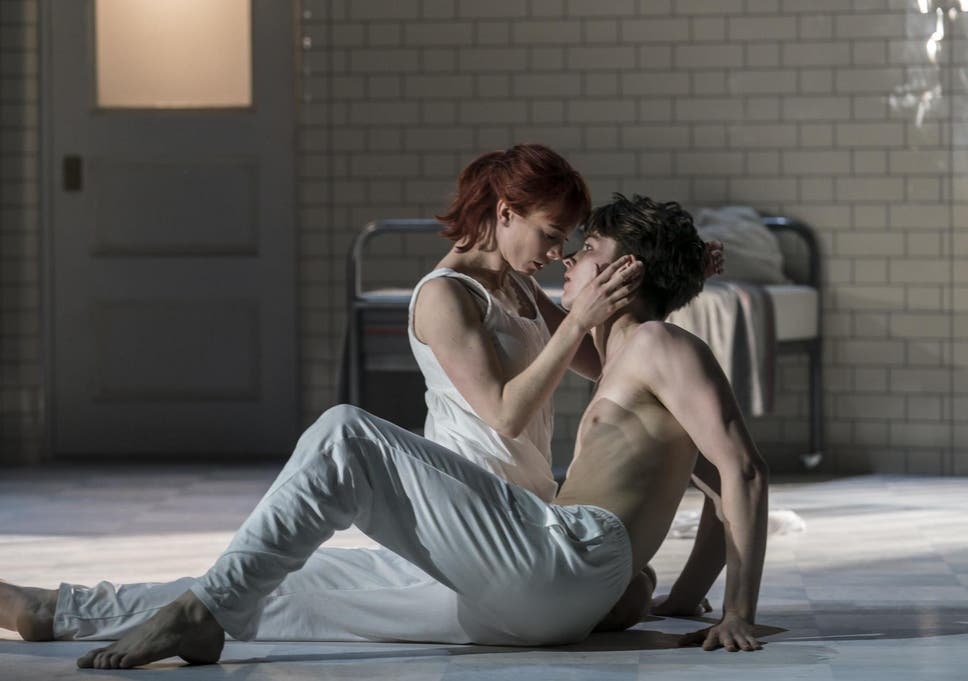 Romeo and Juliet, Sadler's Wells, review: Matthew Bourne switches up