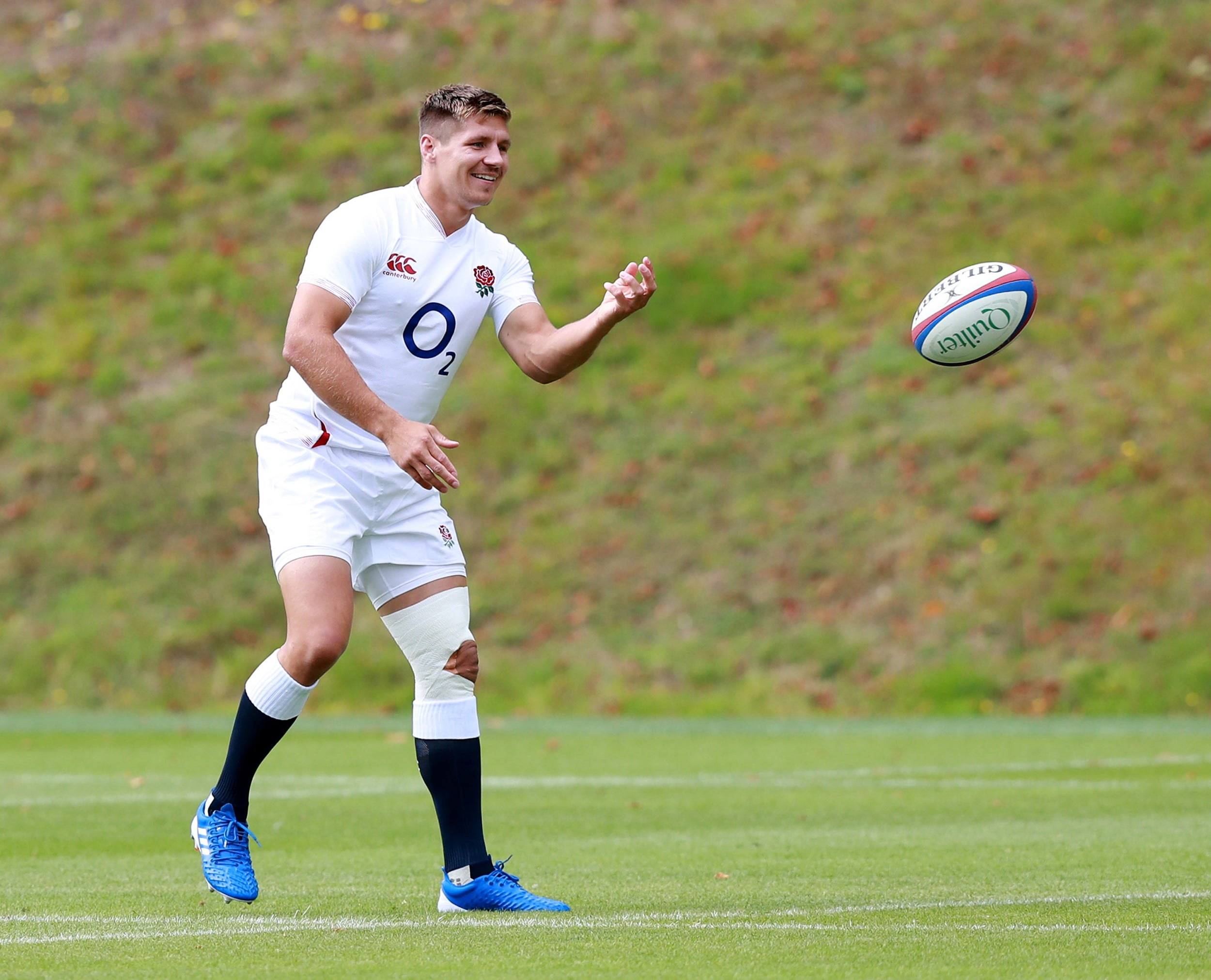 England vs Italy: What time does it start, how to watch