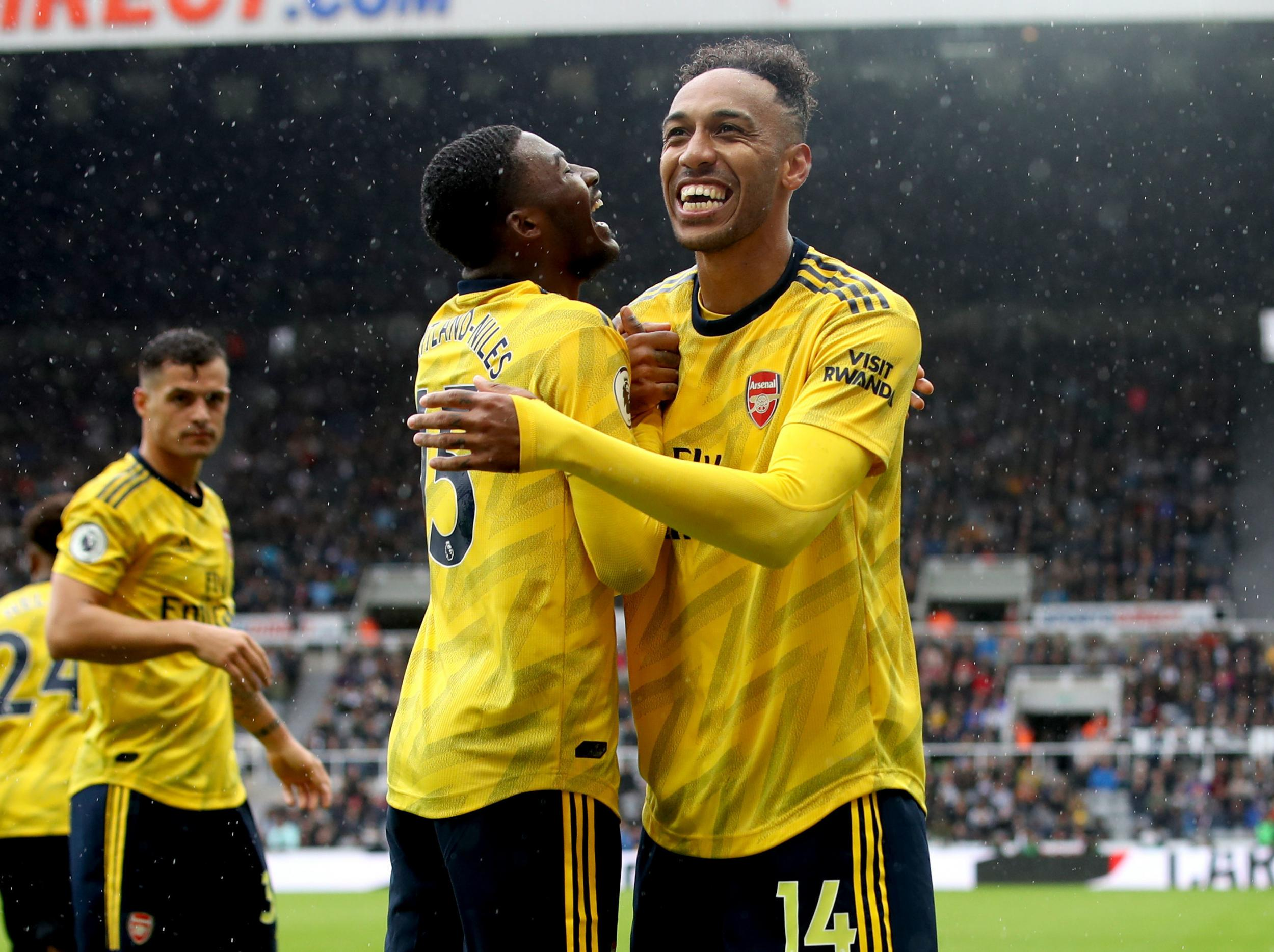 Newcastle Vs Arsenal Result Five Things We Learned From 1 0 Win The Independent The Independent