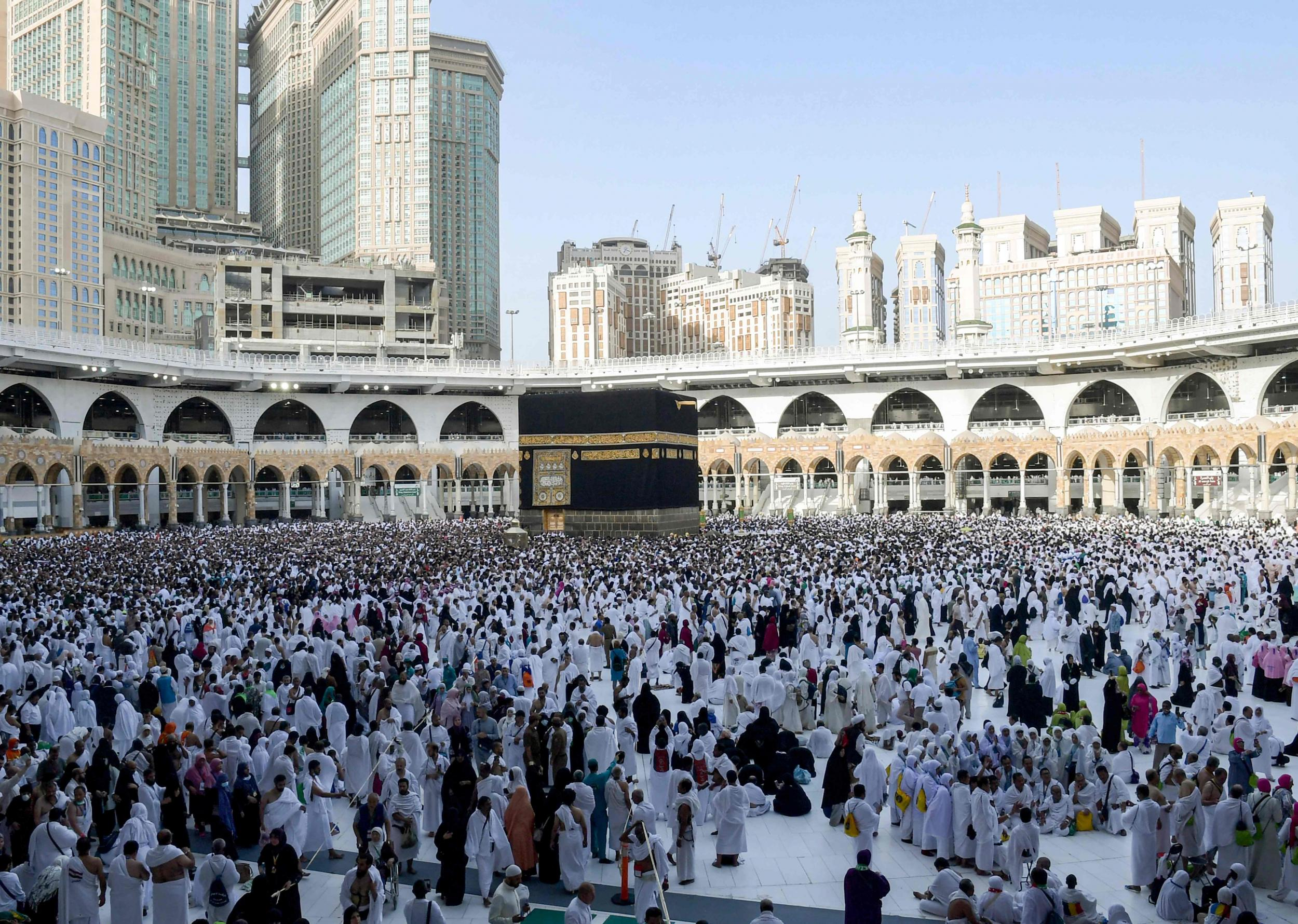 Mecca - latest news, breaking stories and comment - The