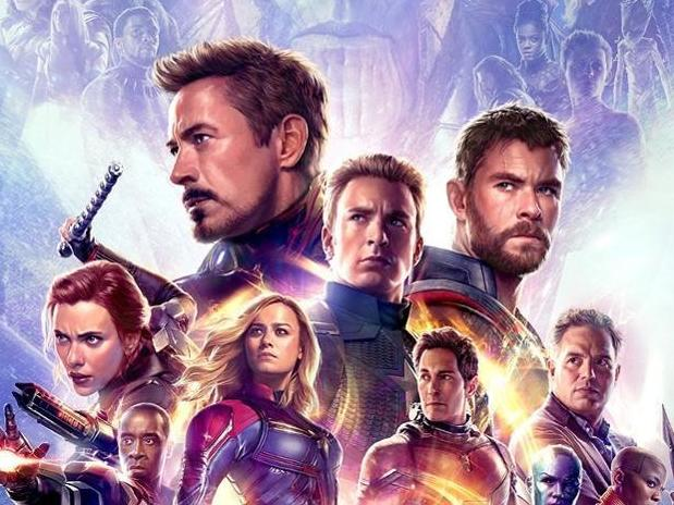 Marvel releases Infinity Saga trailer online: 'It's one of the best things they've ever created'