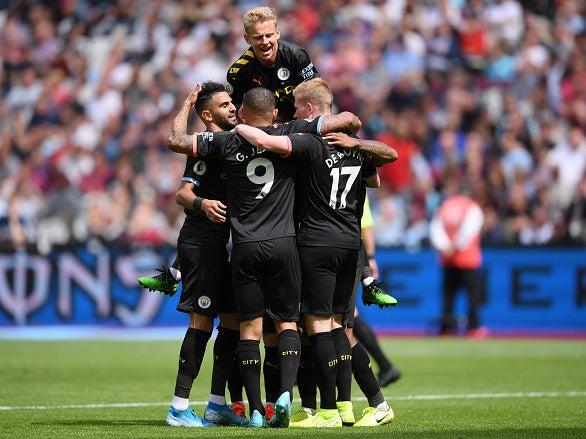 Man City and Liverpool sleepwalk through opening weekend as Premier League's gulf in class threatens