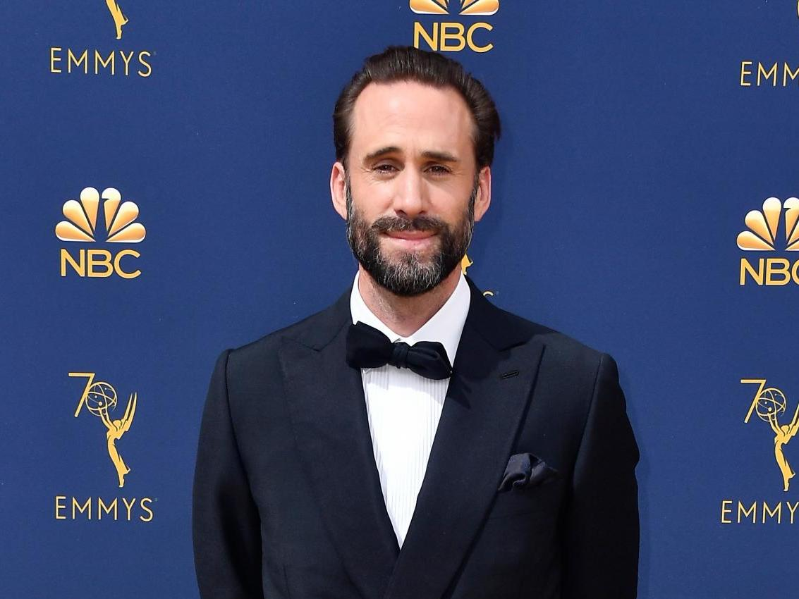 Joseph Fiennes says 'you can't not equate' Trump's administration and The Handmaid's Tale