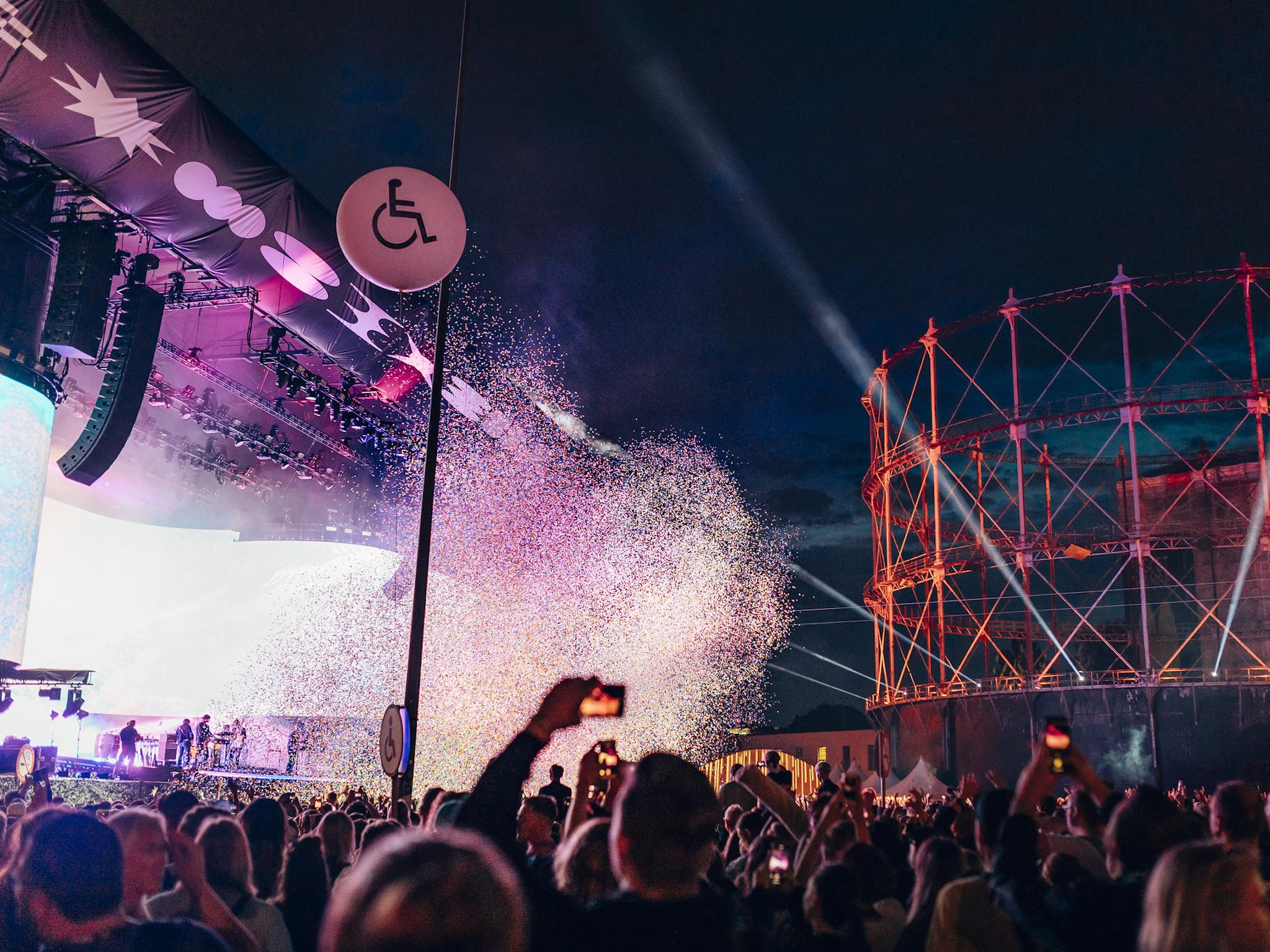 Flow Festival 2019 review: Sustainability ethos helps propel bustlin…
