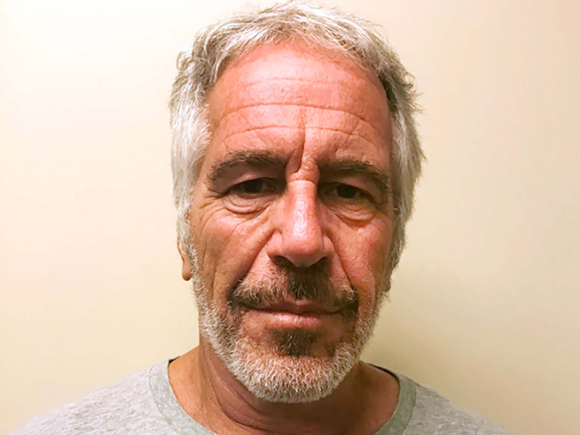 Jeffrey Epstein death: Two guards 'fell asleep' then falsified records after inmate removed from paedophile financier's cell