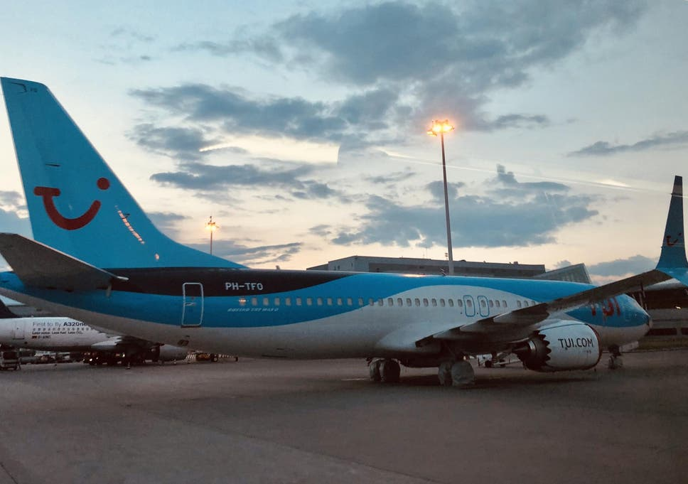 Tui hit by 737 Max grounding and Brexit worries | The Independent