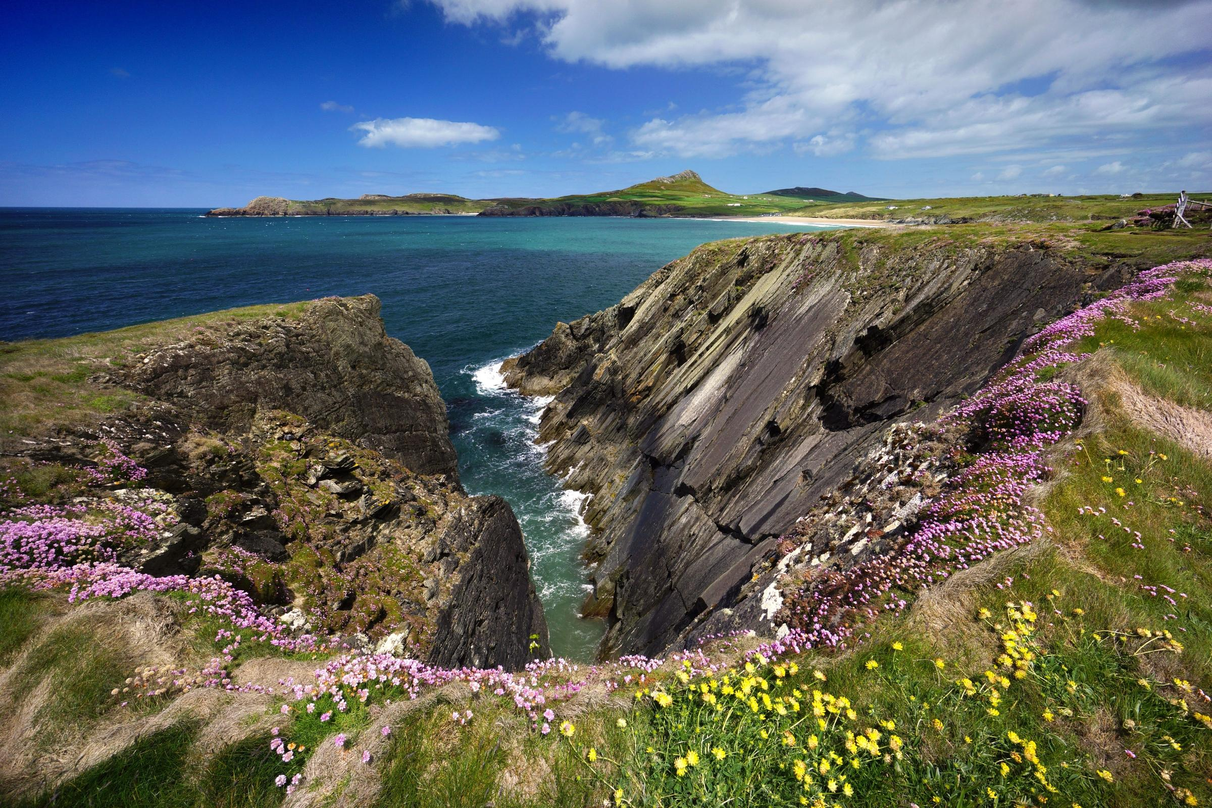 Pembrokeshire Coast National Park