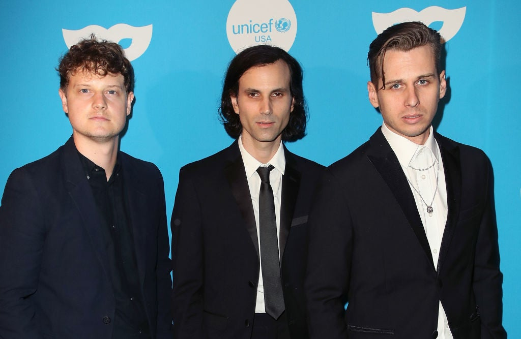 Foster the People double down on Jeffrey Epstein 'body double' conspiracy theory: 'It's not the same guy!'