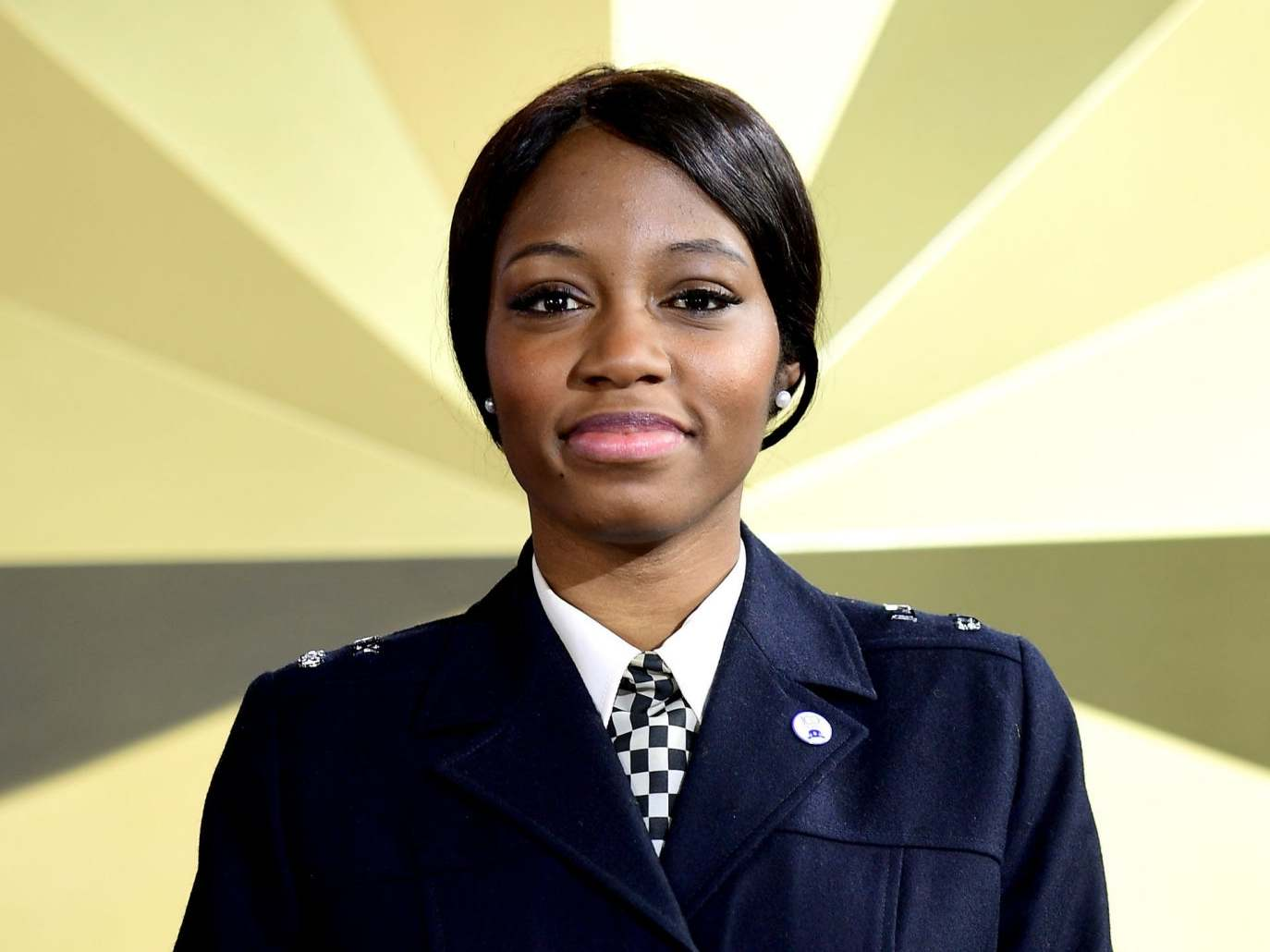 Met Police officer on Big Brother in Nigeria 'without permission', f…