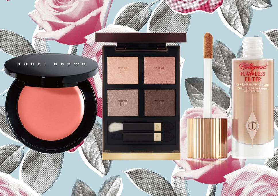 Best wedding make,up products for the perfect natural bridal