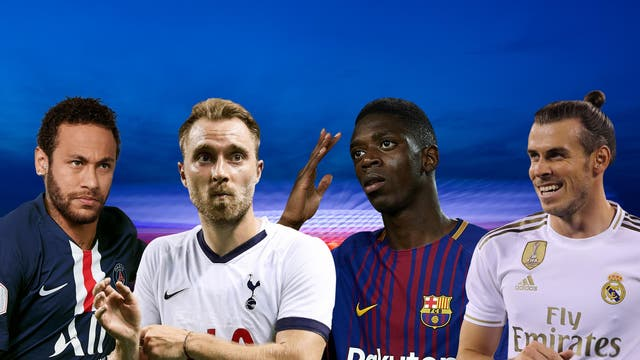 The English transfer window may have closed but a number of big money players could still switch clubs this month. Here are the 20 European transfer sagas you need to be aware of.