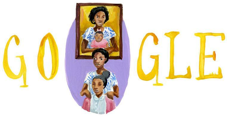Doodle for Google: Why today's drawing by Arantza Peña Popo is so special