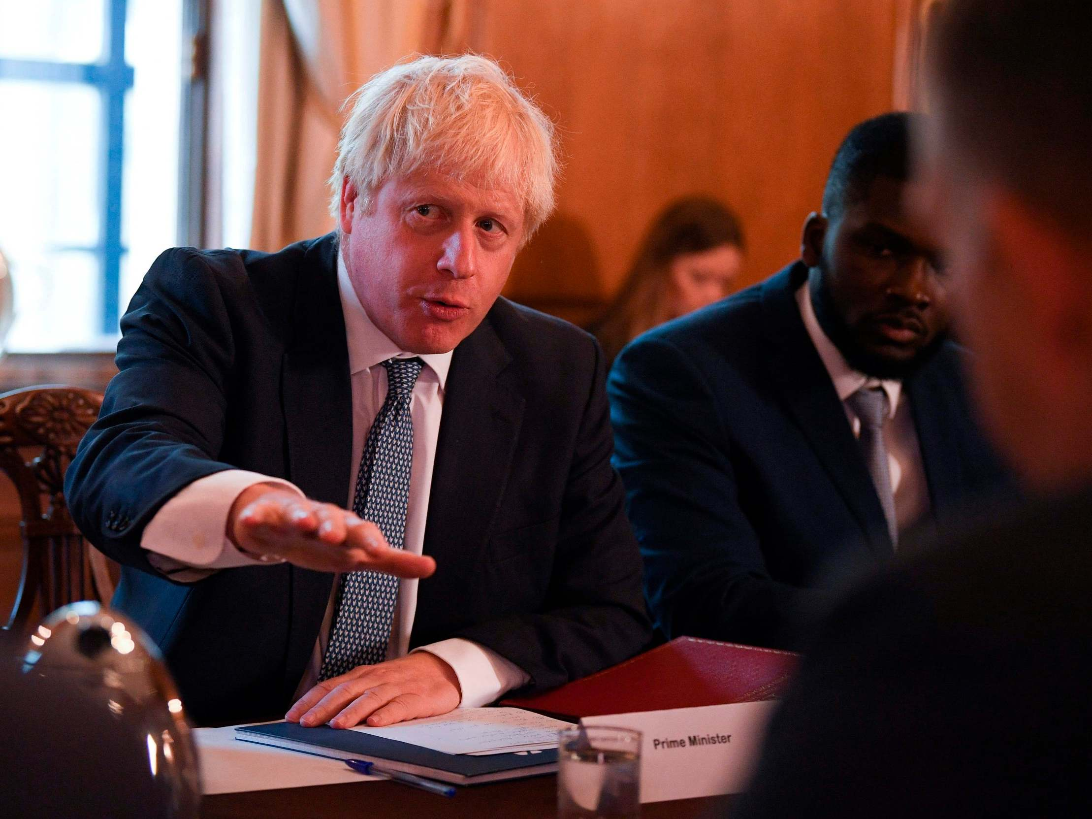 Boris Johnson thinks building more prisons can curtail violence – he couldn't be any more wrong