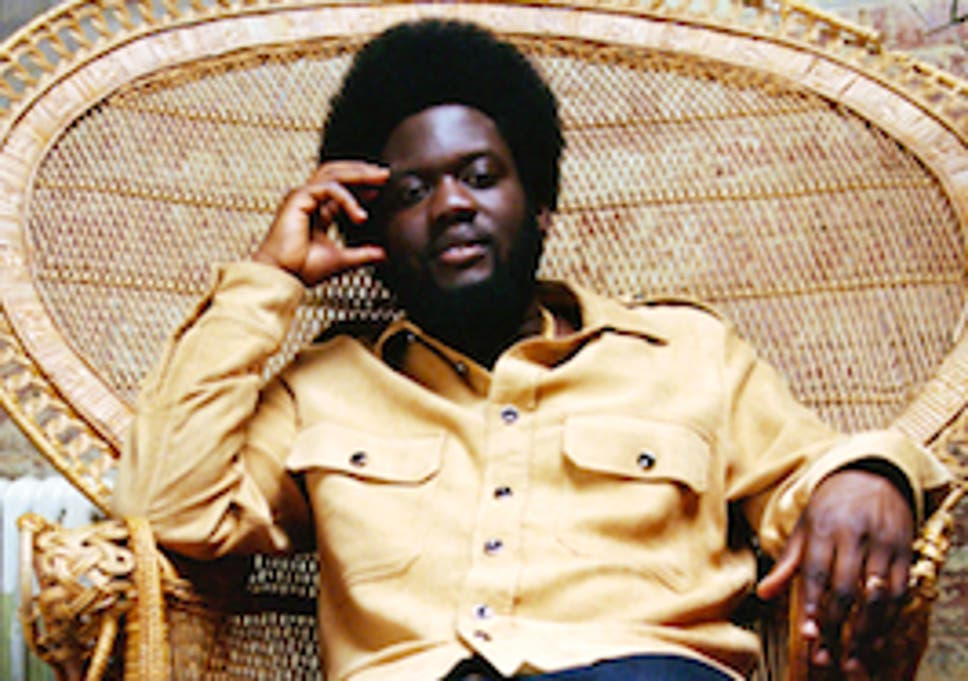 Groovy Michael Kiwanuka Review Defiant Self Titled Third Album Pabps2019 Chair Design Images Pabps2019Com