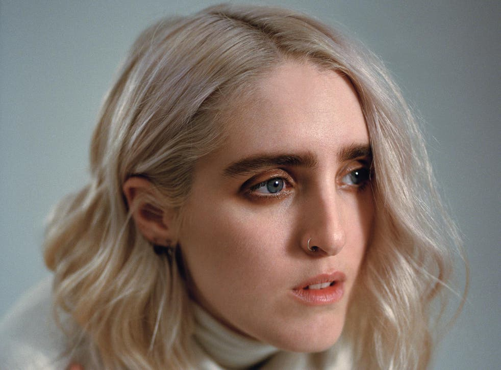 Fascinated by religion, Shura even considered studying theology at university