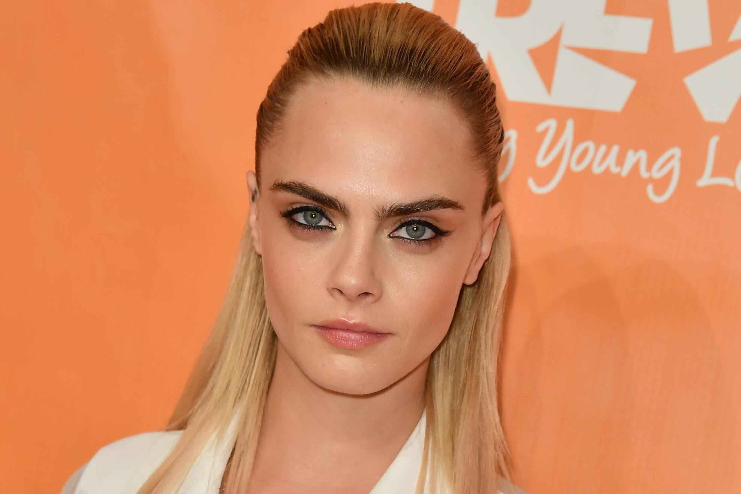 Cara Delevingne says Harvey Weinstein will never 'be able to repay w…