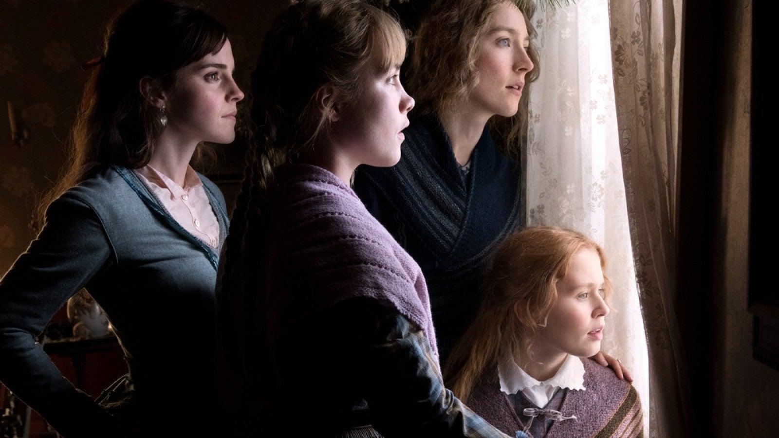 Little Women trailer: Saoirse Ronan, Emma Watson and