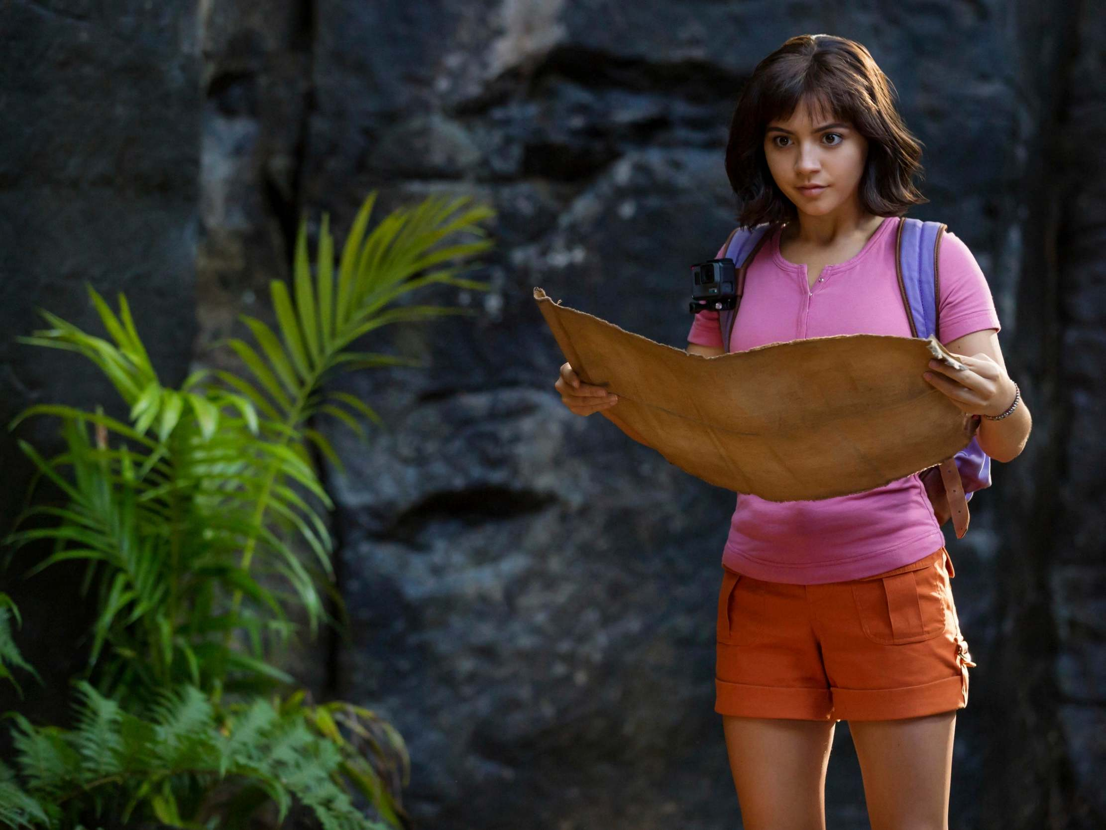 Dora and the Lost City of Gold review: Animated series adaptation ha…