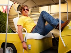 Once Upon a Time... in Hollywood review: Unharmonious clash of ideas