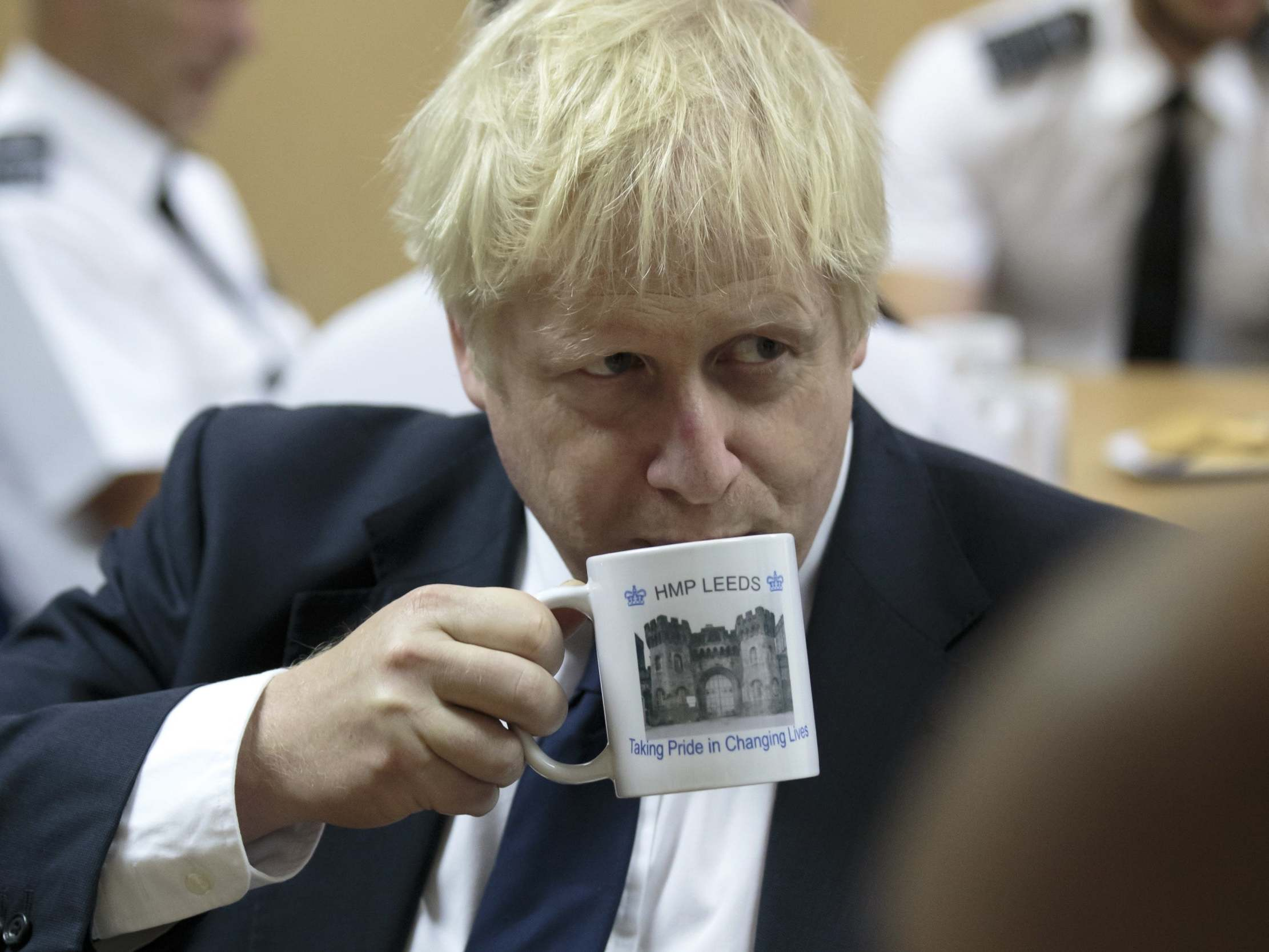 Brexit: Voters firmly reject Boris Johnson's plan to crash out of EU with no deal, poll finds