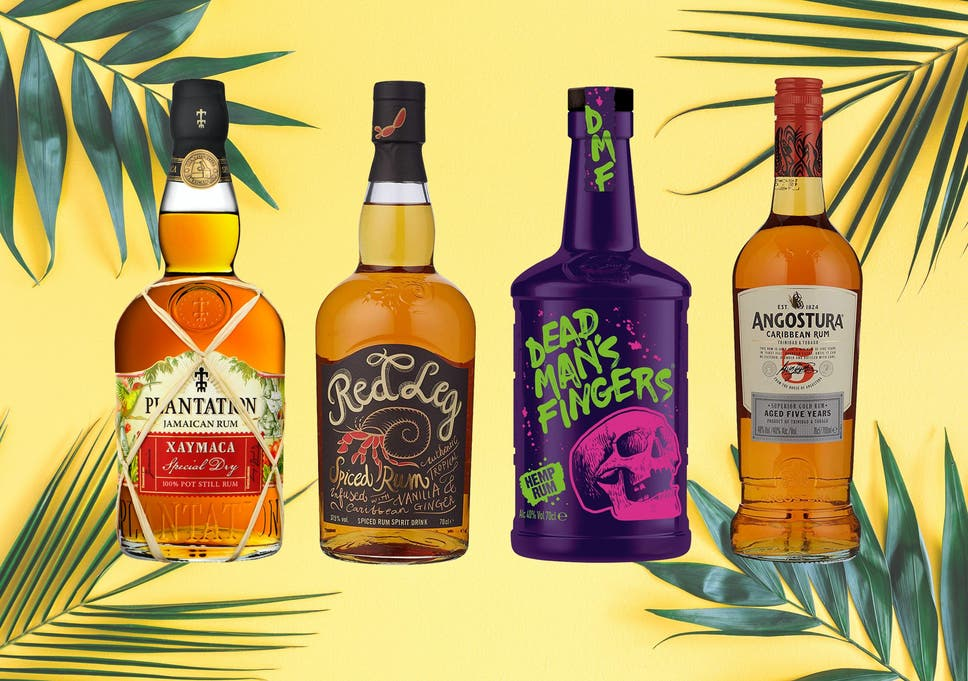 Best rums to try this summer, from sweet to spicy