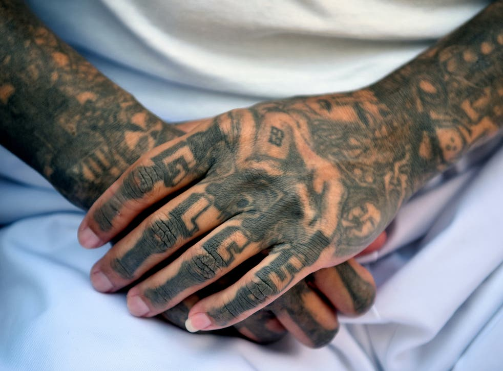For the young men of MS-13, there is honour in brutality, barbarity and sacrifice