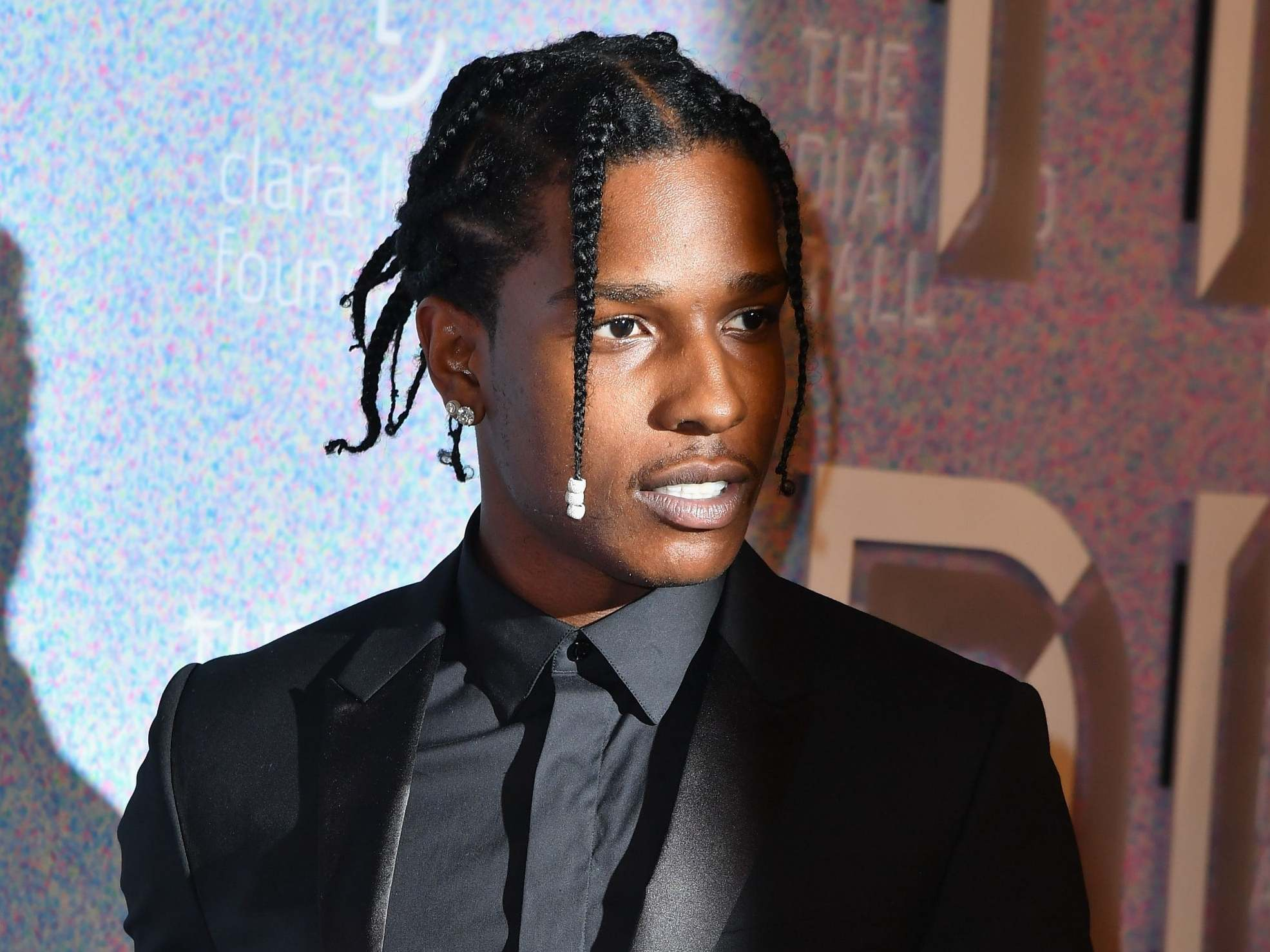 Is Asap Rocky Left Handed: A$AP Rocky Guilty: Rapper Convicted Of Assault And Ordered