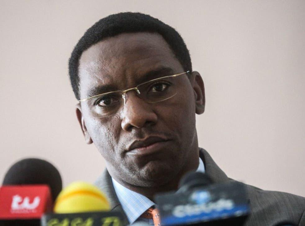 Paul Makonda is a fervent Christian and loyal ally of President John Magufuli