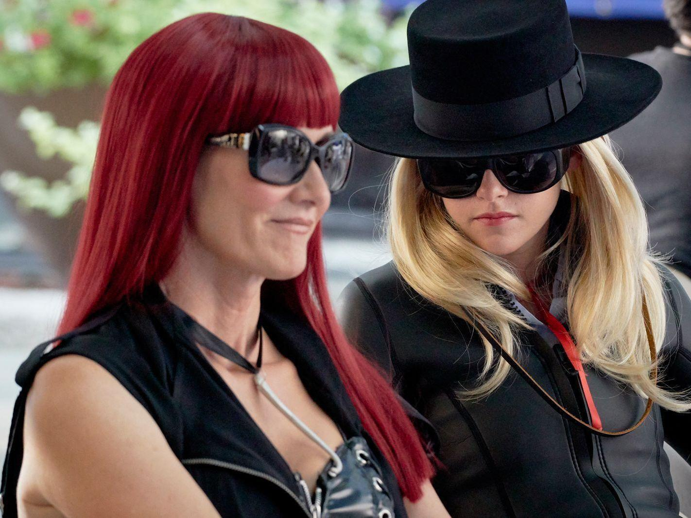 JT LeRoy review: This literary hoax drama proves that truth is sometimes far more interesting than fiction