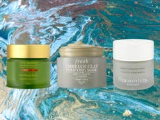 Best Japanese skincare products: Gel cleansers, face masks