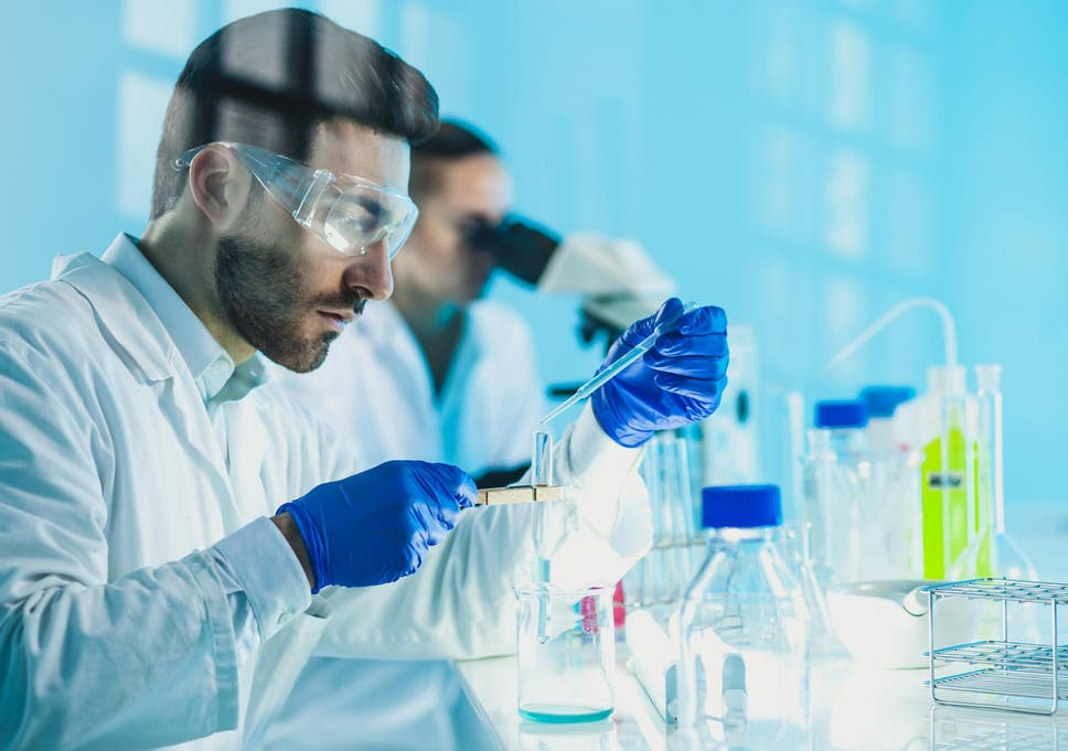 Image result for Scientists Develop 'Groundbreaking' Cure for Drug-Resistant Tuberculosis