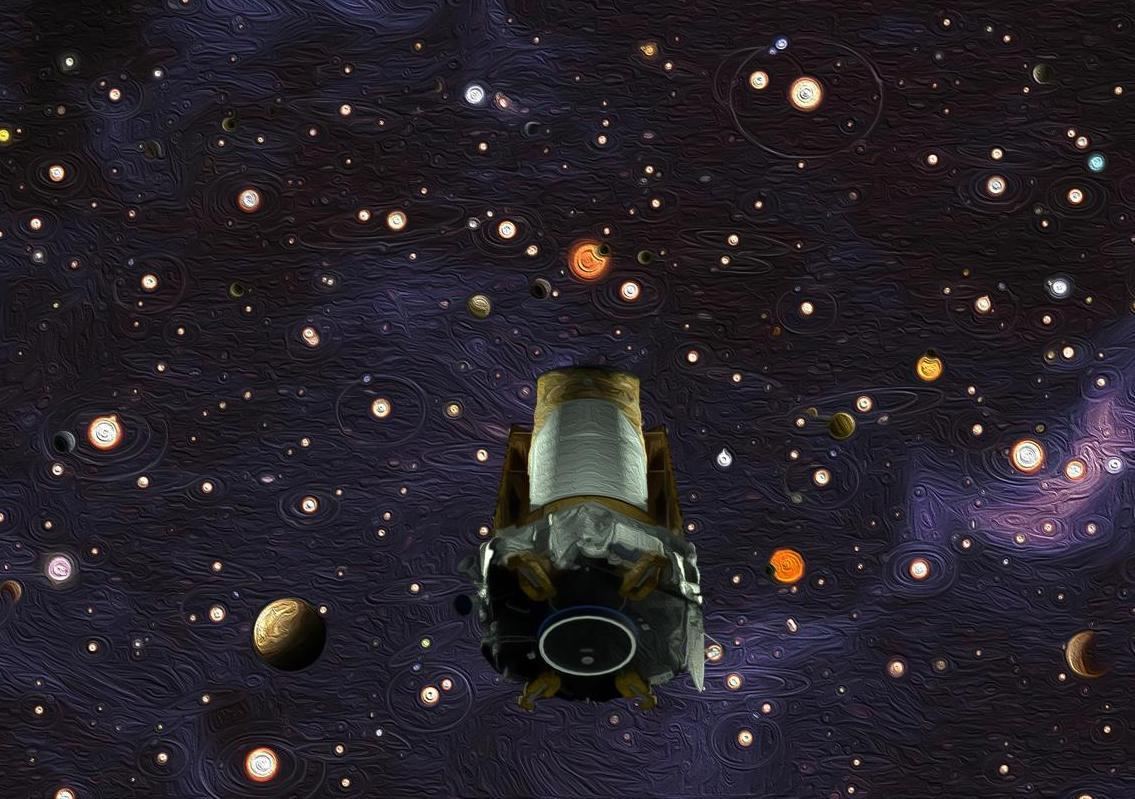 Space - latest news, breaking stories and comment - The