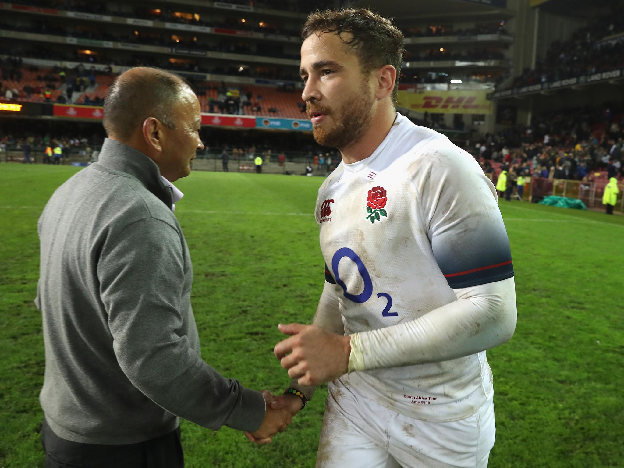 Rugby World Cup 2019: Danny Cipriani breaks public silence after England squad omission