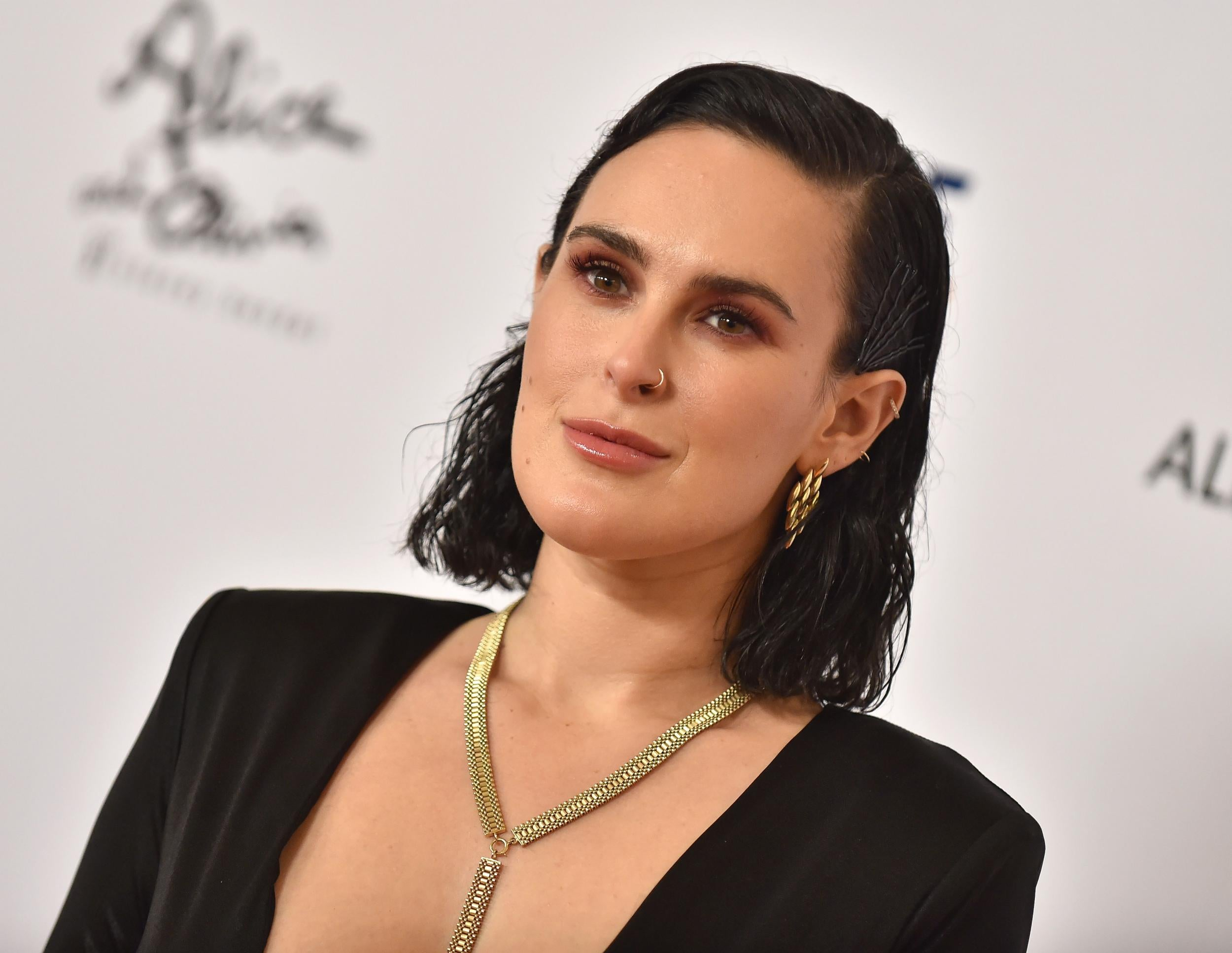 Rumer Willis opens up about mysterious illness that makes her stomach feel 'on fire'