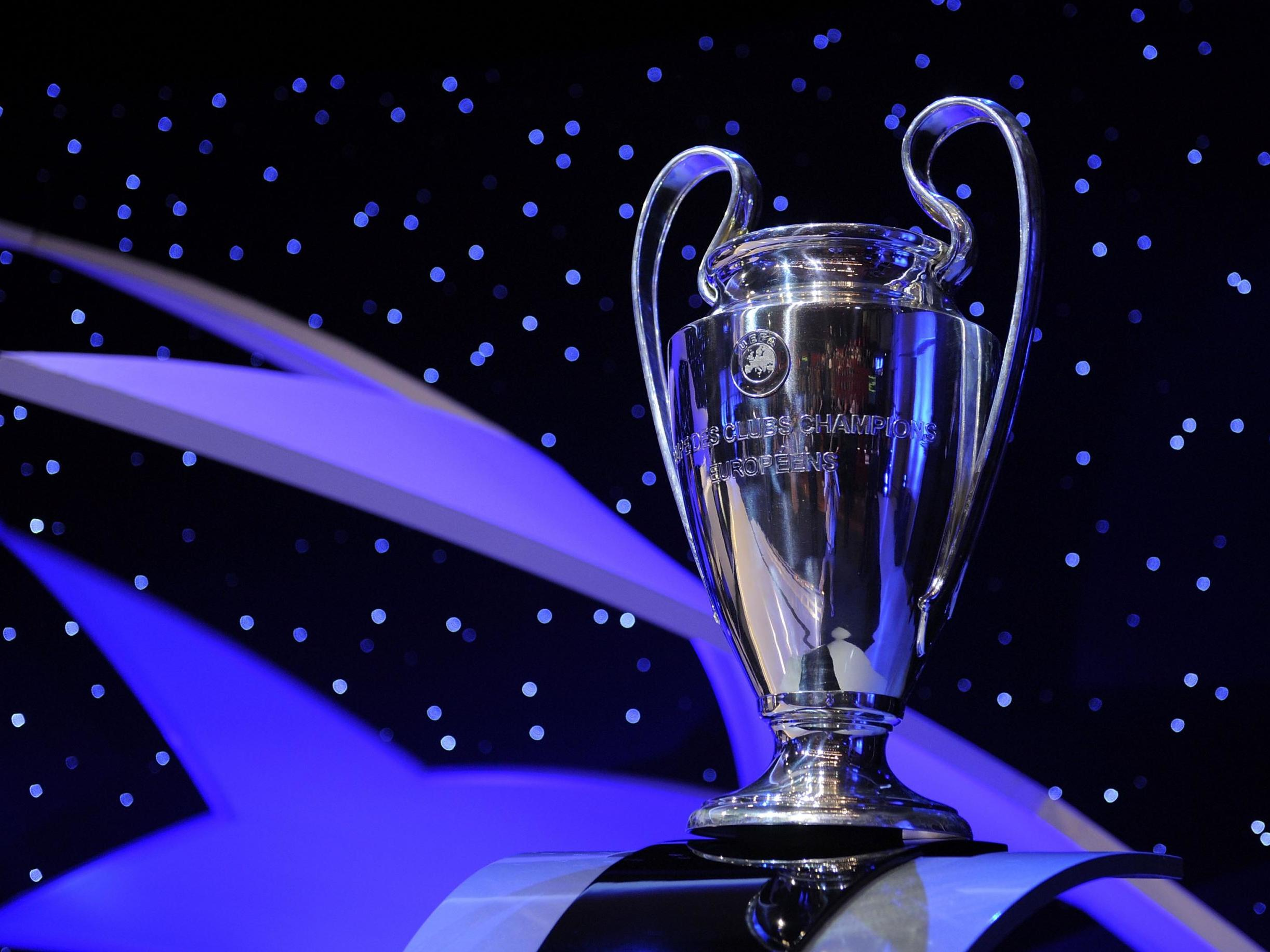 Champions League draw 2019: When is group stage draw, live stream and TV information, seedings and odds