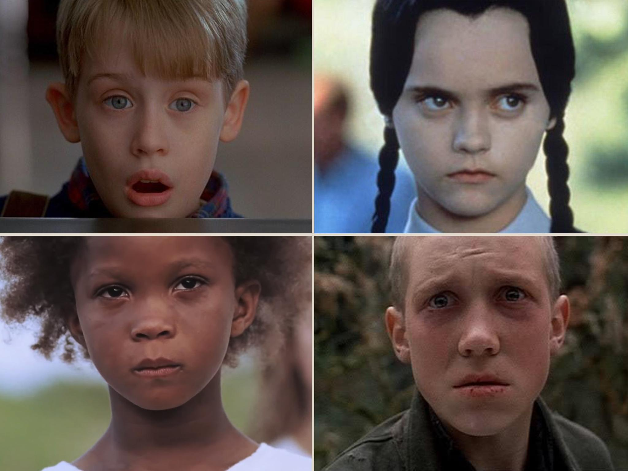 18 of the best performances by child actors in movie history