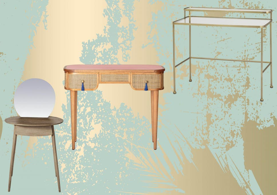 Sensational Best Dressing Tables That Turn Any Room Into A Boudoir Uwap Interior Chair Design Uwaporg