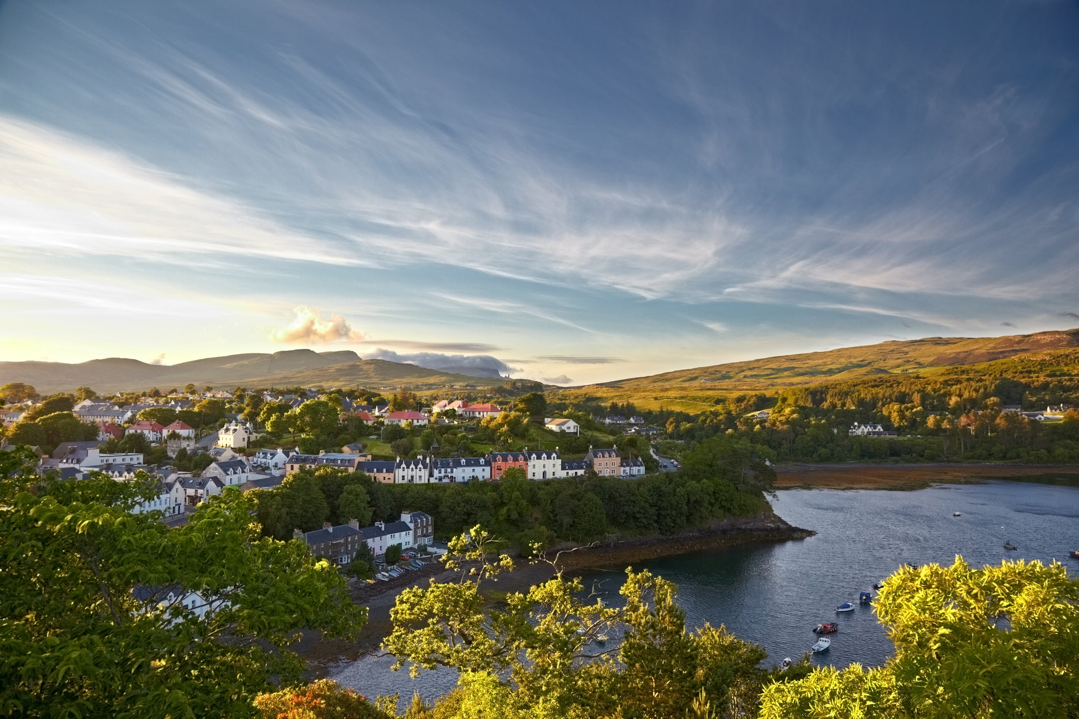 What it's like to get the train from London to Skye