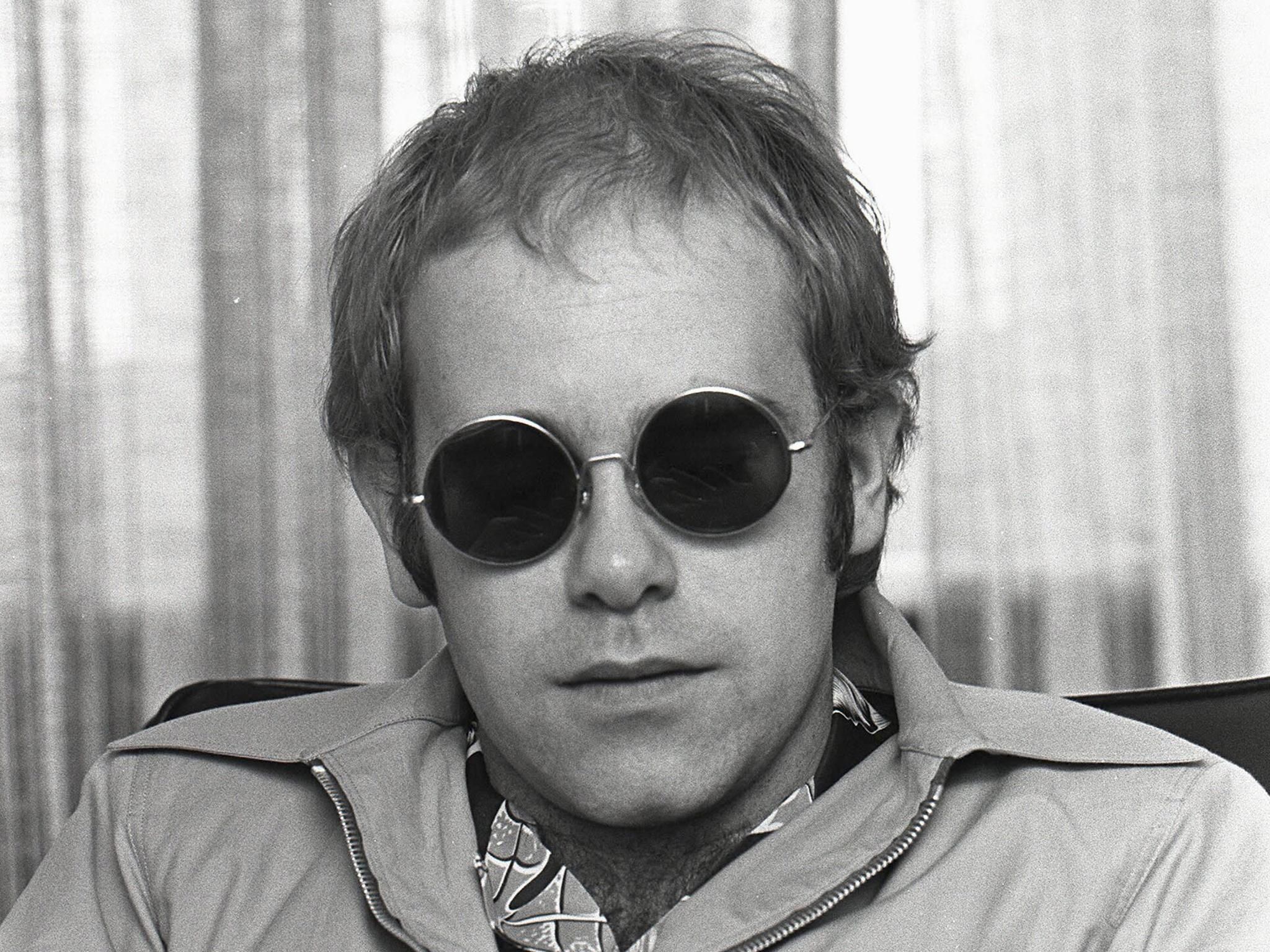 The Top 10: Underrated Elton John songs