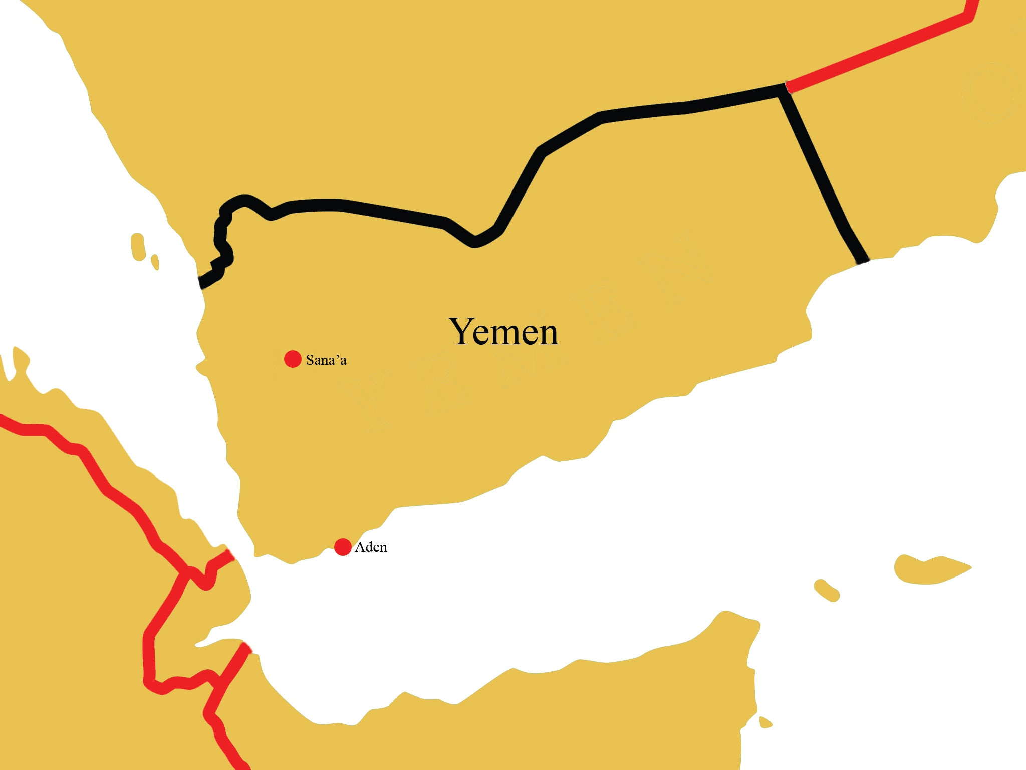 Yemen - latest news, breaking stories and comment - The
