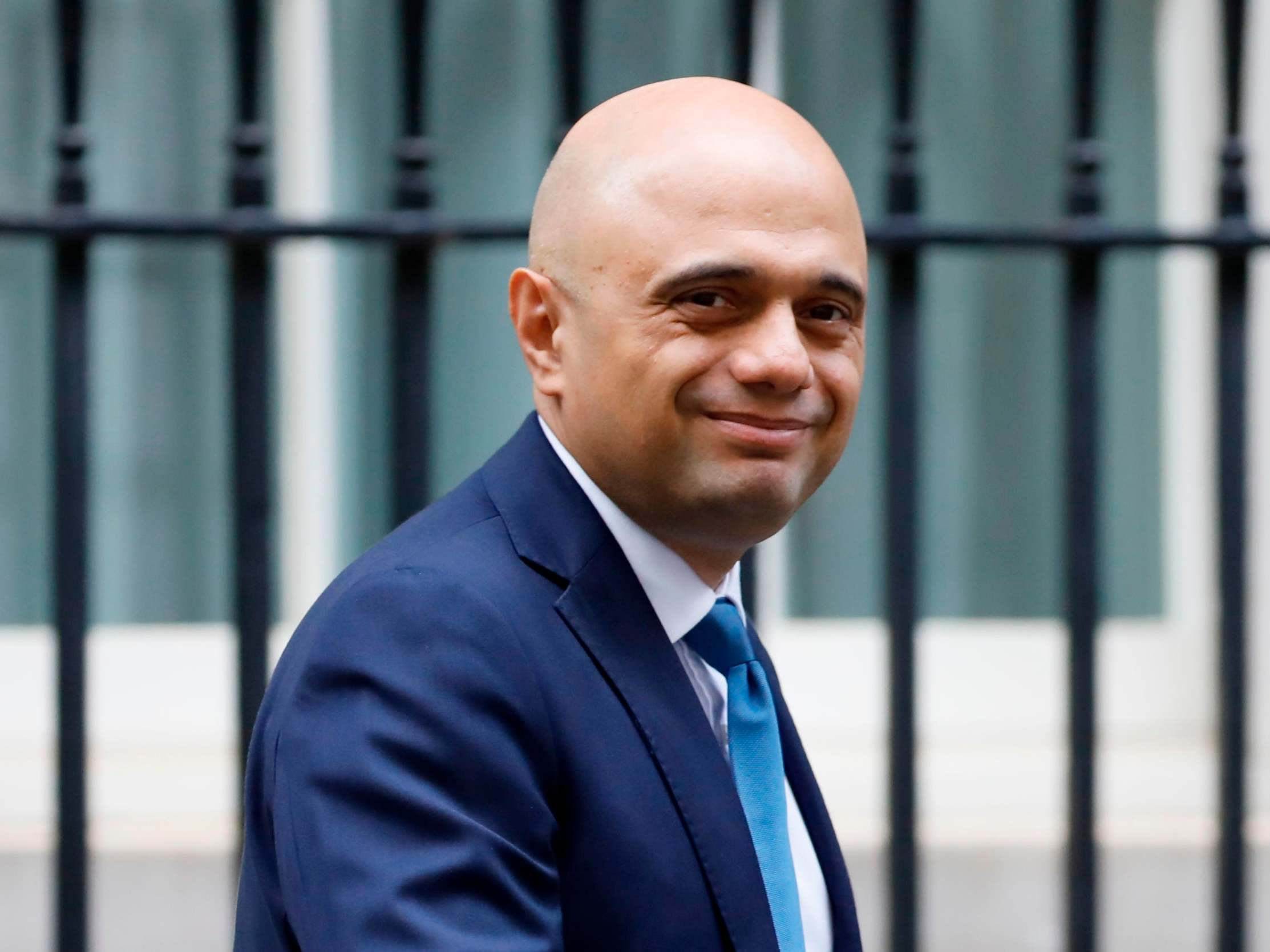 New chancellor Sajid Javid considers change to stamp duty