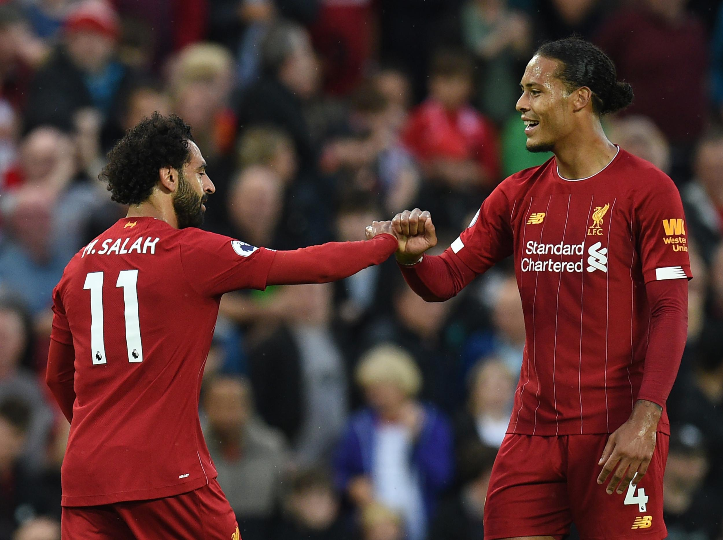 Southampton vs Liverpool live stream: How to watch Premier League match online and on TV