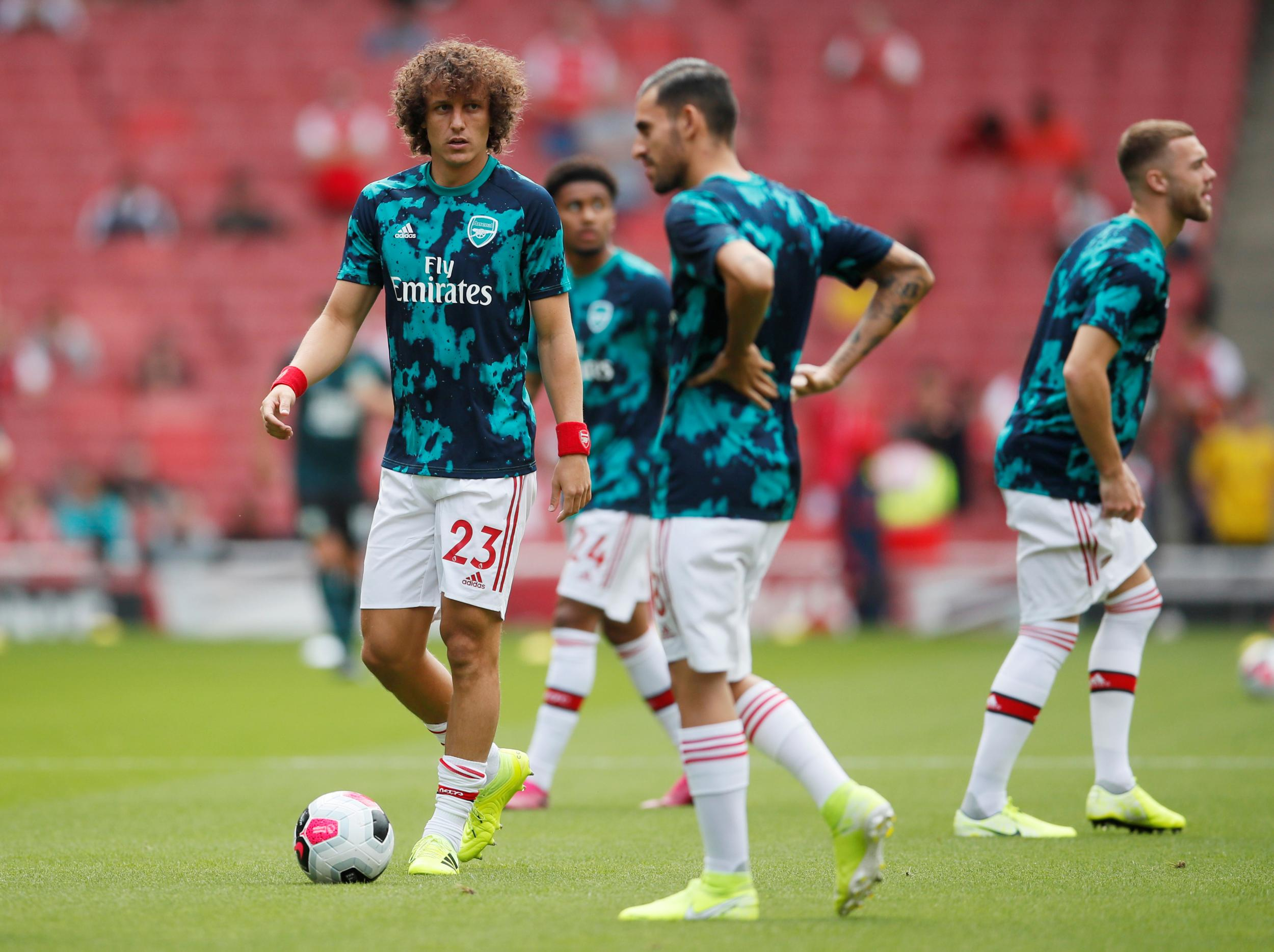 Arsenal vs Burnley LIVE: Stream, TV channel, team news and ...