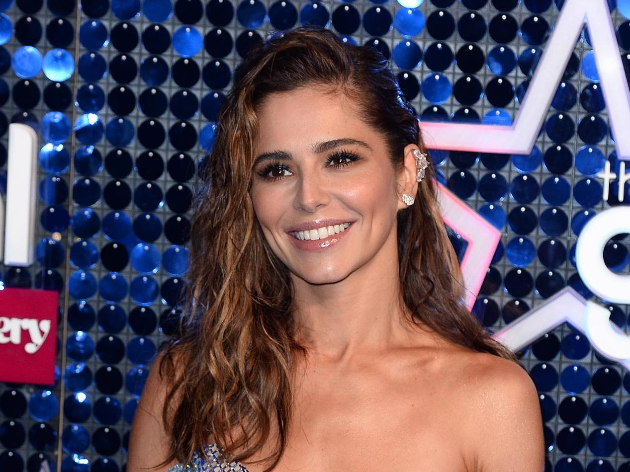 Cheryl's waxwork removed from Madame Tussauds because 'she's no long…