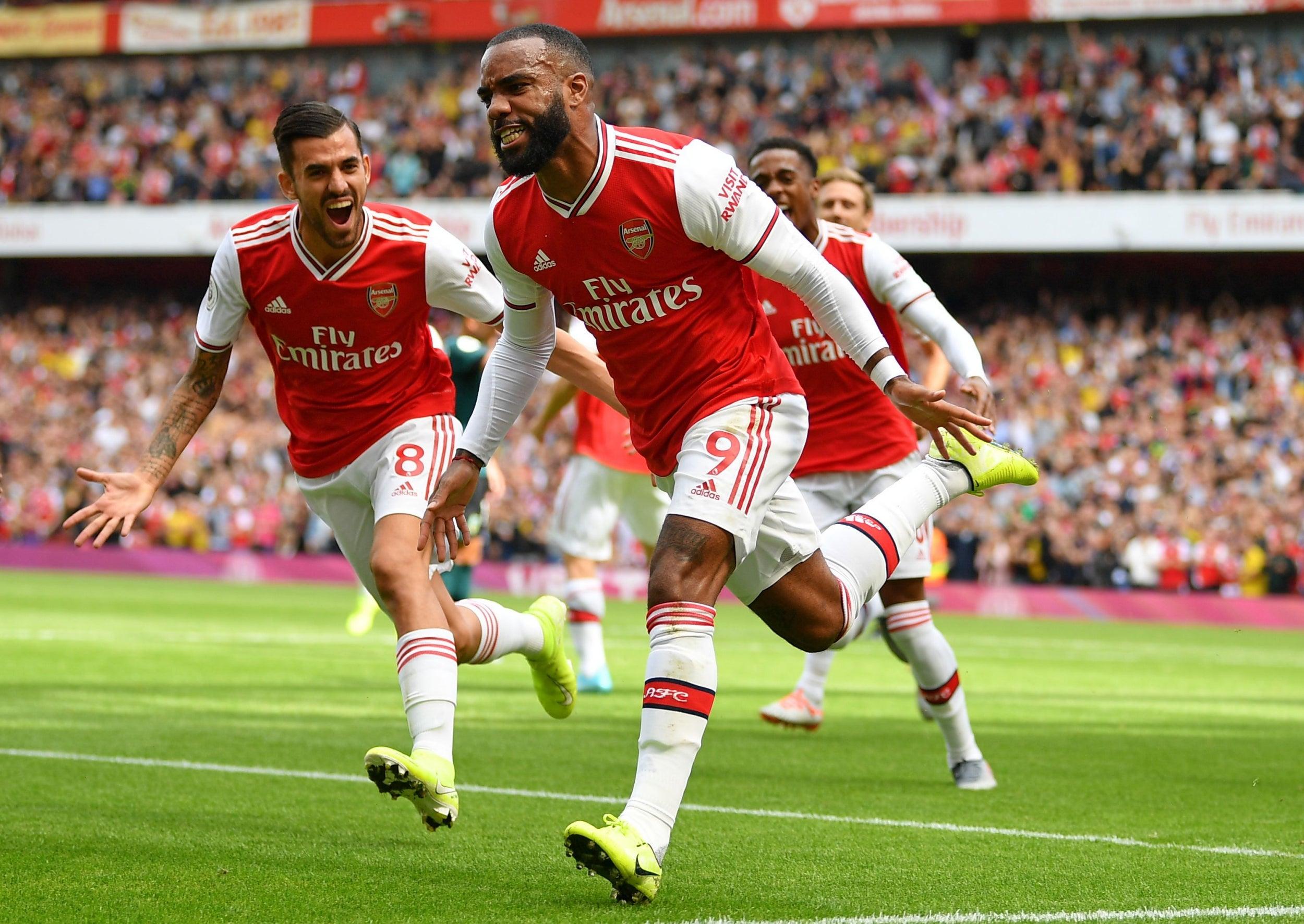 Arsenal Vs Burnley Live Stream 2019