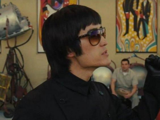 Bruce Lee's close friend calls Tarantino's Once Upon a Time in Hollywood depiction 'sloppy and somewhat racist'