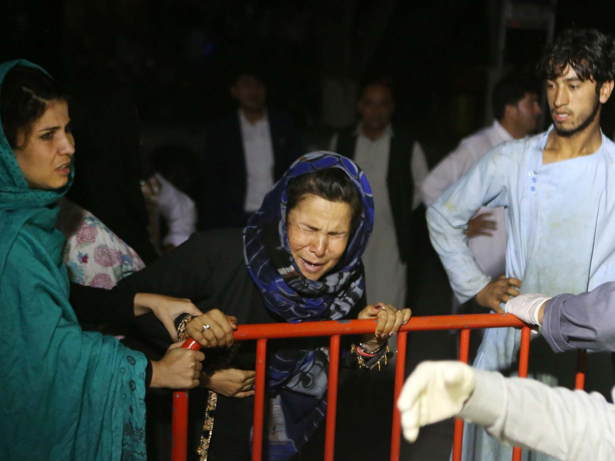 Kabul wedding attack: Dozens feared dead after suicide bombing in Afghanistan