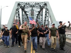 Trump refuses to denounce white supremacism and instead tells Proud Boys to 'stand back and stand by'